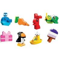 LEGO Duplo Mókás alkotások 10865