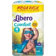 Libero Comfort megapack pelenka