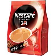 Nescafé 2in vagy 3in1 instant kávéspecialitás