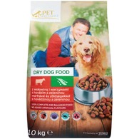 Pet Specialist Száraz kutyaeledel