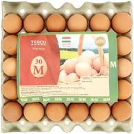 Tesco friss tojás