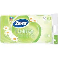 Zewa Deluxe toalettpapír (8 db/cs)