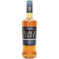 Black Velvet kanadai whisky