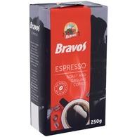 Bravos Espresso őrölt kávé