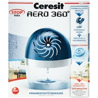 Ceresit AERO páramentesítő készülék vagy tabletta