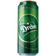 Dreher dobozos sör
