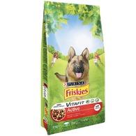 Friskies száraz kutyaeledel