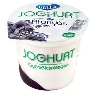 Galla gyümölcsjoghurt