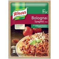 Knorr alap