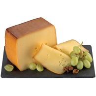 Nagylyukú vagy Füstölt Edami sajt