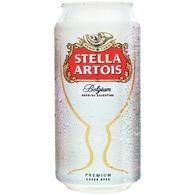 Stella Artois dobozos sör