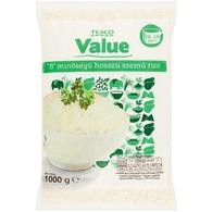 Tesco Value rizs