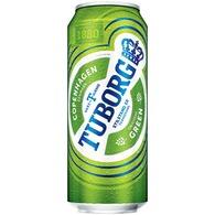 Tuborg Green dobozos sör