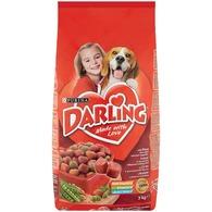 Darling száraz kutyaeledel