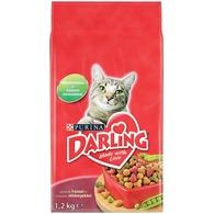 Darling száraz macskaeledel