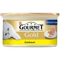 Gourmet Gold konzerv macskaeledel