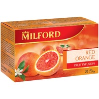 Milford filteres tea