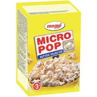 Mogyi Micro Pop pattogatni való kukorica