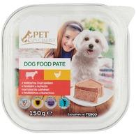 Pet Specialist alutálcás kutyaeledel