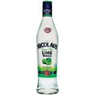 Nicolaus lime vodka