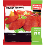Farm Steak pulykakorong