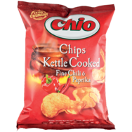 Chio Kettle chips