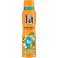Fa dezodorspray, roll-on vagy stift