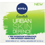 Nivea Essentials arckrém