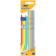 BIC Evolution Stripes grafitceruza