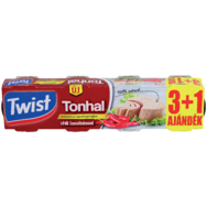 Twist tonhal multipack (2)