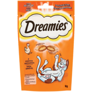 Dreamies jutalomfalatok