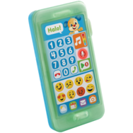 Fisher-Price kiskutyás telefon