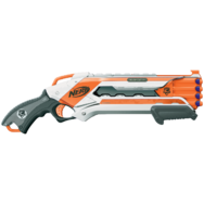 Nerf Elite Rough Cut kilövőkészlet