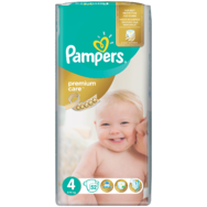 Pampers Premium Value Pack pelenka