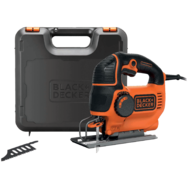 Black+Decker KS901PEK dekopírfűrész kofferban