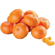 Grower's Harvest mandarin