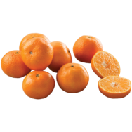 Tesco finest mandarin