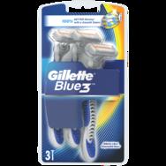Gillette Blue3 eldobható borotva c74e16db20