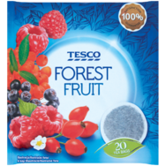 Tesco filteres tea