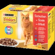 Friskies alutasakos macskaeledel megapack 0bcb4a1d9d