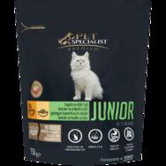 Pet Specialist Premium Junior kutya- és macskaeledelekre 20% kedvezmény e01ffaafd5