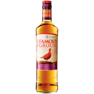 Famous Grouse skót whisky
