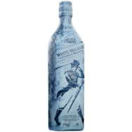 Johnnie White Walker whisky