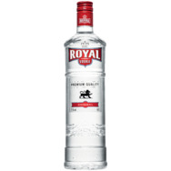 Royal vodka