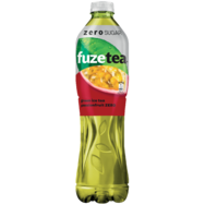 Fuzetea ice tea