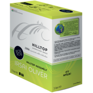Hilltop Irsai Olivér Bag-in-Box