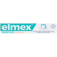 Elmex Sensitive fogkrém