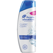 Head & Shoulders sampon vagy balzsam