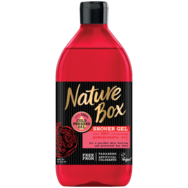 Nature Box tusfürdő