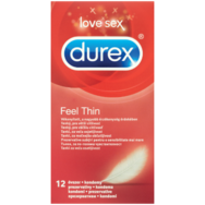 Durex Feel Thin óvszer